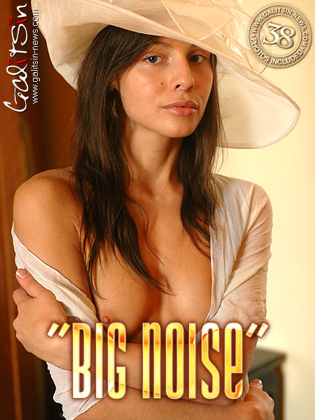 Vikki - `Big Noise` - by Galitsin for GALITSIN-NEWS