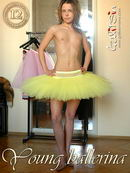 Nyama in Young Ballerina gallery from GALITSIN-NEWS by Galitsin
