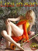 Liza In Sari