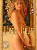 Julia - Fine Julia