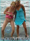 Alice & Liza - Back To The Sea