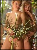 Liza & Natia - Jungle