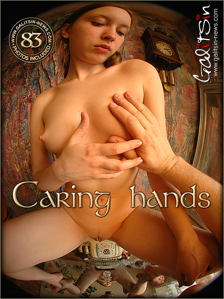 Valery - `Caring Hands` - by Galitsin for GALITSIN-NEWS