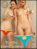 Alexa & Asja - Traffic Controllers