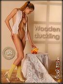 Wooden Duckling
