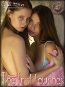 Alexa & Katia - The First Touches