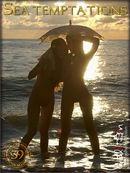Lina & Valentina - Sea Temptations