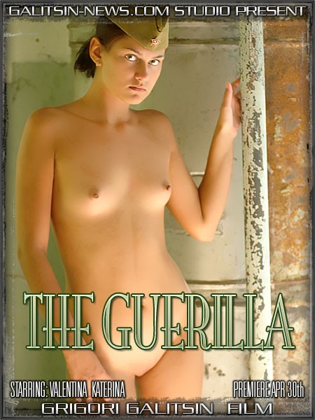 Valentina & Katerina - `The Guerilla` - by Galitsin for GALITSINVIDEO
