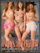 Katia & Twins & Valentina - Twins Interview