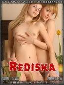 Liza & Natia - Rediska