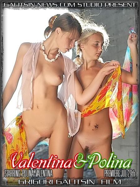 Valentina & Polina - `Valentina & Polina` - by Galitsin for GALITSINVIDEO