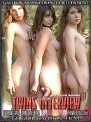 Katia & Twins & Valentina - Twins Interview - Part II