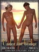 Polina & Valentina - Under the Bridge