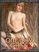 Liza - One Way Game