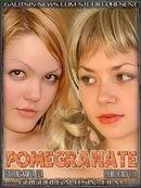 Kamila & Liza - Pomegranate