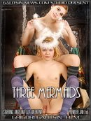 Angelina & Liza & Valentina - Three Mermaids