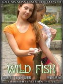Alice & Lina & Maya & Valentina - Wild Fish