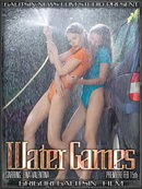 Lina & Valentina - Water Games