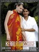Kerala Massage