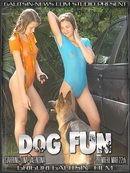 Lina & Valentina - Dog Fun