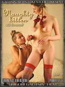 Alice & Alina & Valentina - Naughty Kitten - Part I