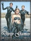 Abelina & Valentina - Dirty Games