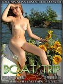 Abelina & Valentina - Boat Trip