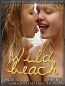 Alice & Liza - Wild Beach