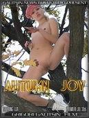 Liza - Autumn Joy