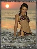 Valentina - Indian Impressions