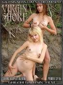 Katia & Liza & Valentina - Virgin Shore