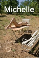 Michelle - In The Forest