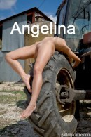 Angelina - In The Farm