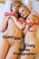 Gina And Sylvie Part1