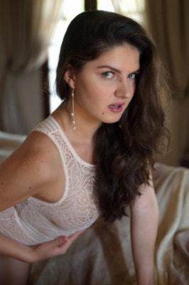 Francesca Dicaprio  from GIRLFOLIO