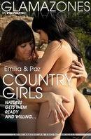 Emilia & Paz - Country Girls