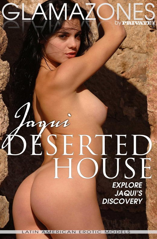 Jaqui - `Deserted House` - by Walter Bosque for GLAMAZONES