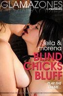 Blind Chicks Bluff