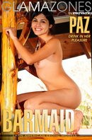 Paz - Barmaid