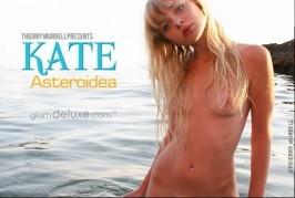 Kate J  from GLAMDELUXE