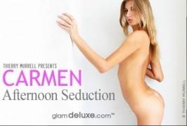 Carmen H  from GLAMDELUXE
