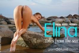 Elina D & Elina  from GLAMDELUXE