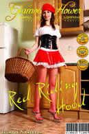 Jini - Red Riding Hood