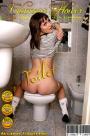 Violette - Toilet