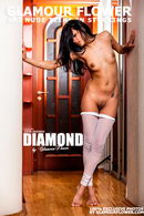 Diamond - White Part 1