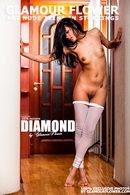 Diamond - White Part 1