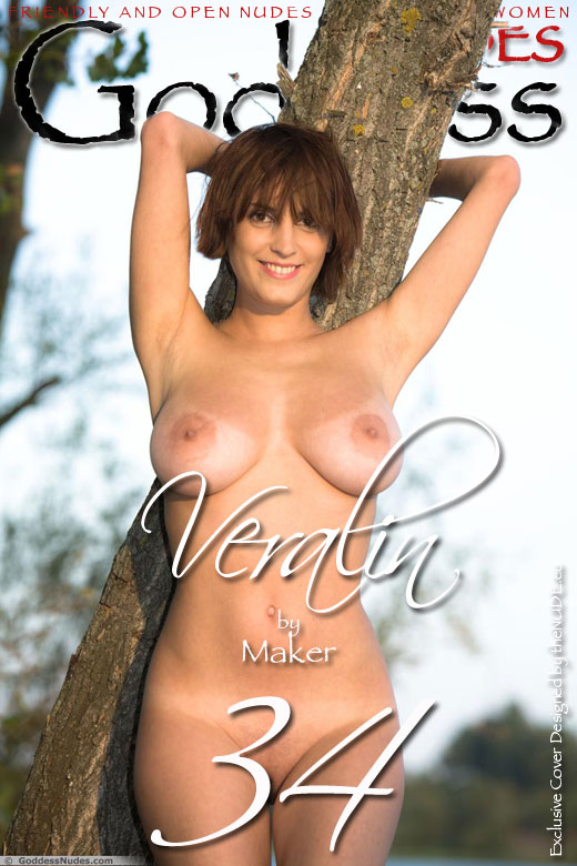 Veralin - `Set 1` - by Maker for GODDESSNUDES