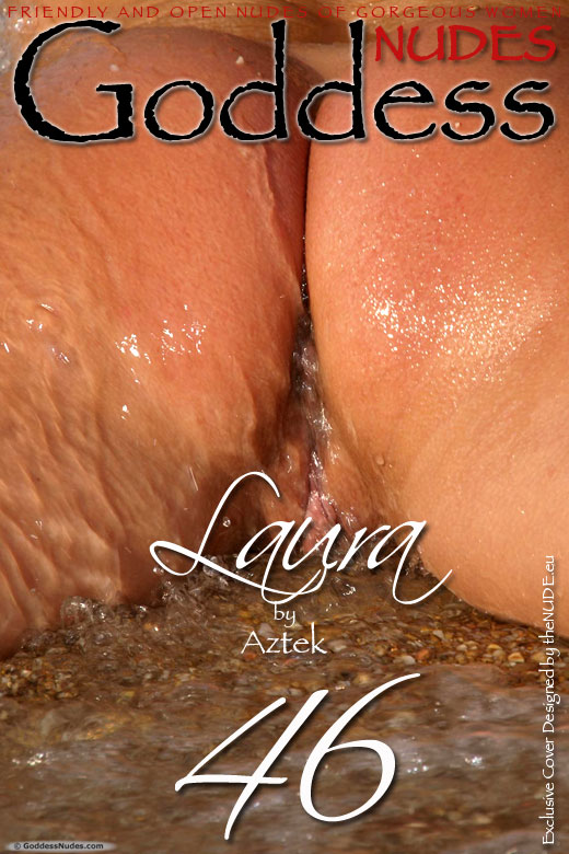 Laura - `Set 1` - by Aztek for GODDESSNUDES