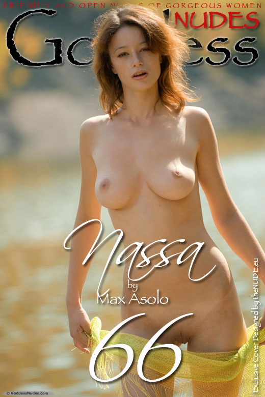Nassa - `Set 1` - by Max Asolo for GODDESSNUDES