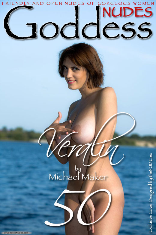Veralin - `Set 1` - by Michael Maker for GODDESSNUDES
